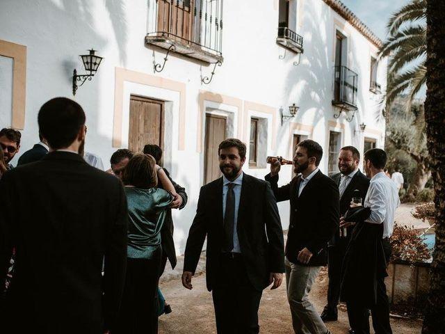 La boda de Carlos y Vanesa en Prado Del Rey, Cádiz 57