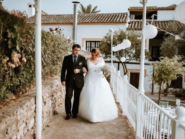 La boda de Carlos y Vanesa en Prado Del Rey, Cádiz 63