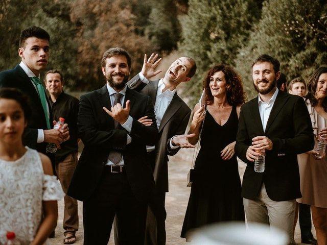 La boda de Carlos y Vanesa en Prado Del Rey, Cádiz 64