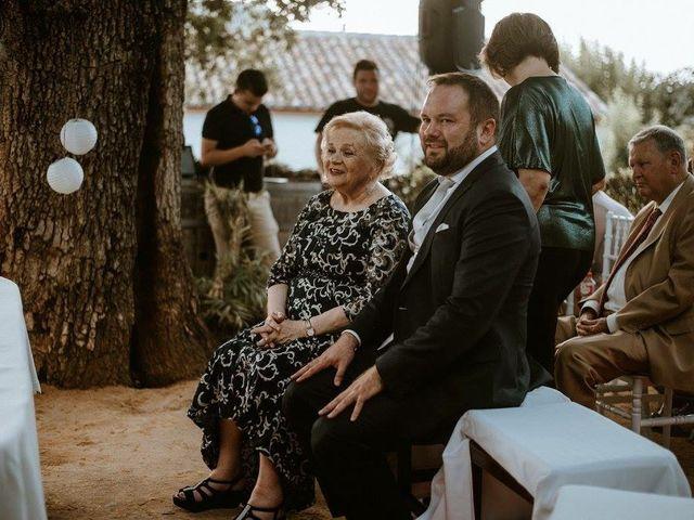 La boda de Carlos y Vanesa en Prado Del Rey, Cádiz 66