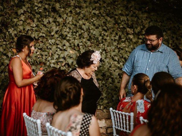 La boda de Carlos y Vanesa en Prado Del Rey, Cádiz 67
