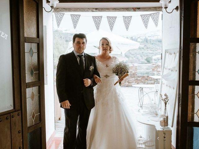 La boda de Carlos y Vanesa en Prado Del Rey, Cádiz 68