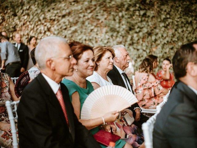 La boda de Carlos y Vanesa en Prado Del Rey, Cádiz 69