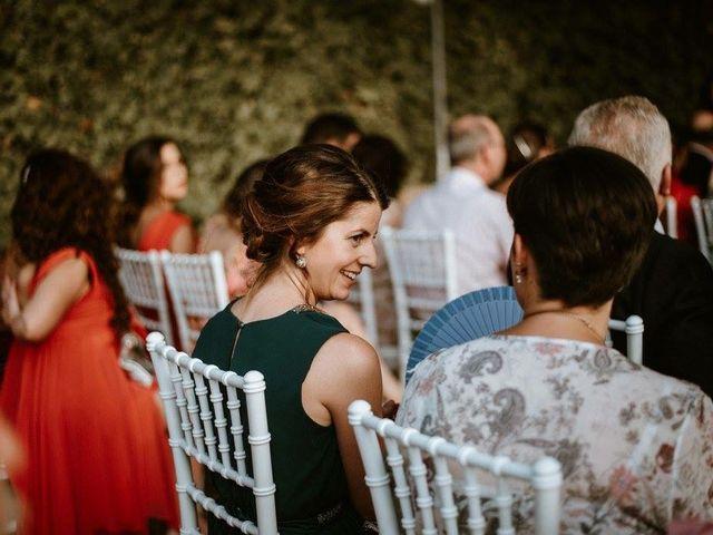 La boda de Carlos y Vanesa en Prado Del Rey, Cádiz 70