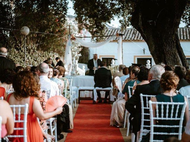 La boda de Carlos y Vanesa en Prado Del Rey, Cádiz 71