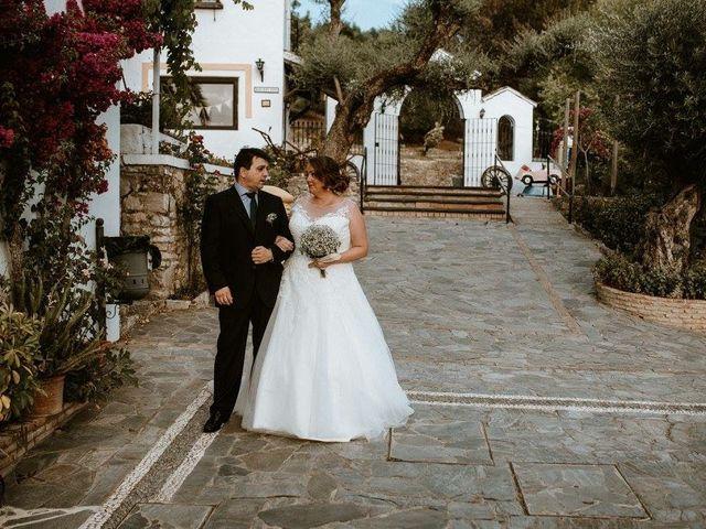 La boda de Carlos y Vanesa en Prado Del Rey, Cádiz 72
