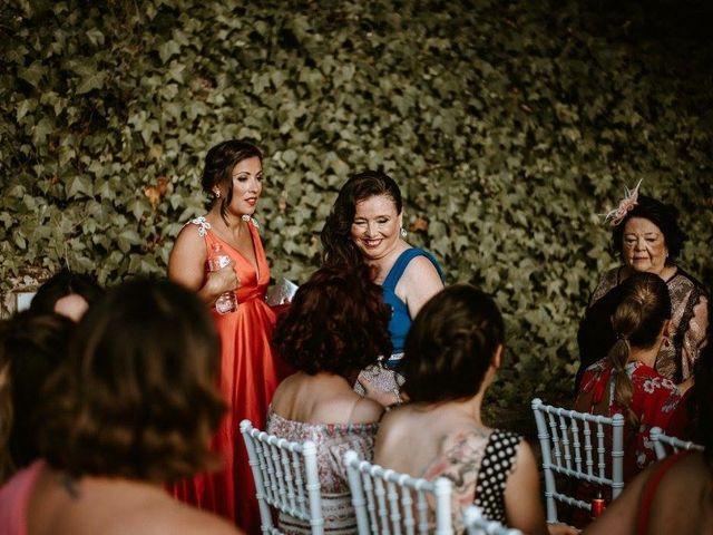 La boda de Carlos y Vanesa en Prado Del Rey, Cádiz 73