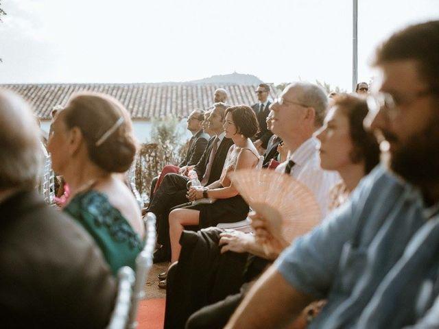 La boda de Carlos y Vanesa en Prado Del Rey, Cádiz 77