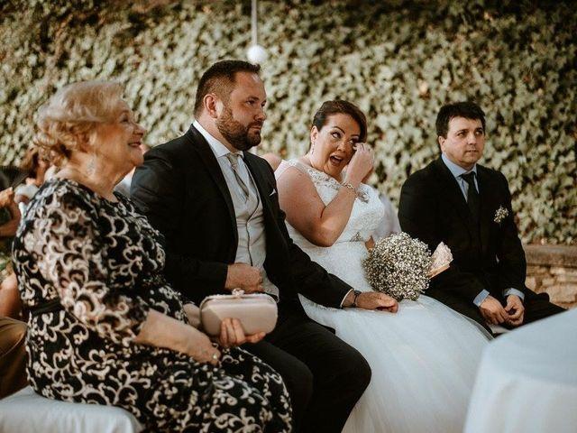La boda de Carlos y Vanesa en Prado Del Rey, Cádiz 78