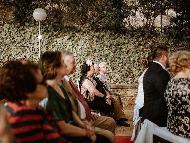 La boda de Carlos y Vanesa en Prado Del Rey, Cádiz 79