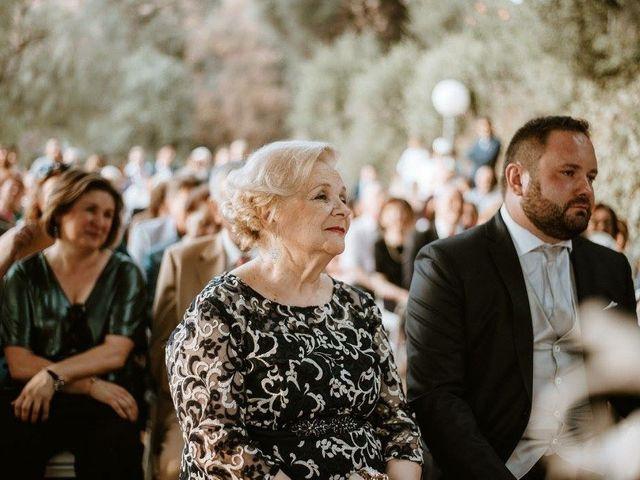 La boda de Carlos y Vanesa en Prado Del Rey, Cádiz 80