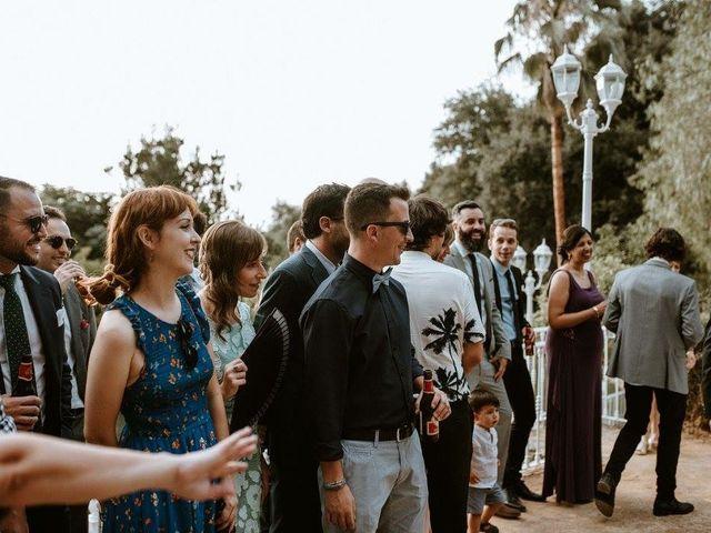 La boda de Carlos y Vanesa en Prado Del Rey, Cádiz 81