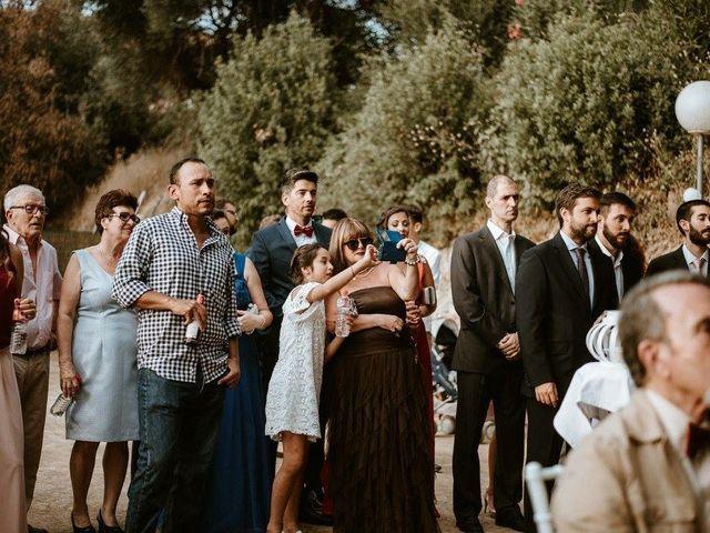 La boda de Carlos y Vanesa en Prado Del Rey, Cádiz 82