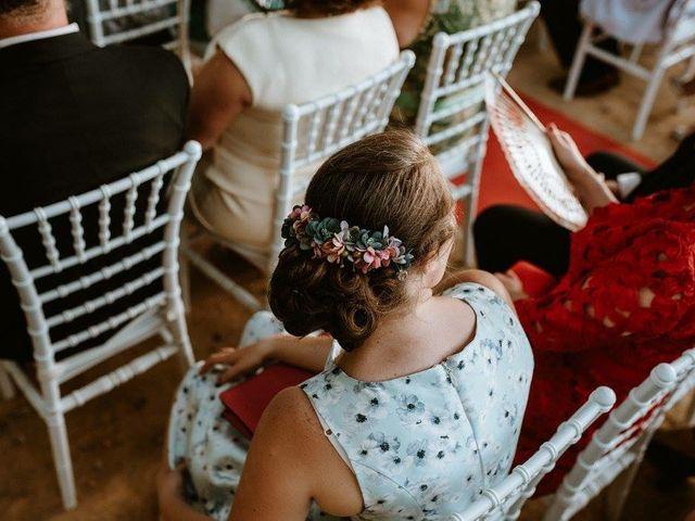 La boda de Carlos y Vanesa en Prado Del Rey, Cádiz 85