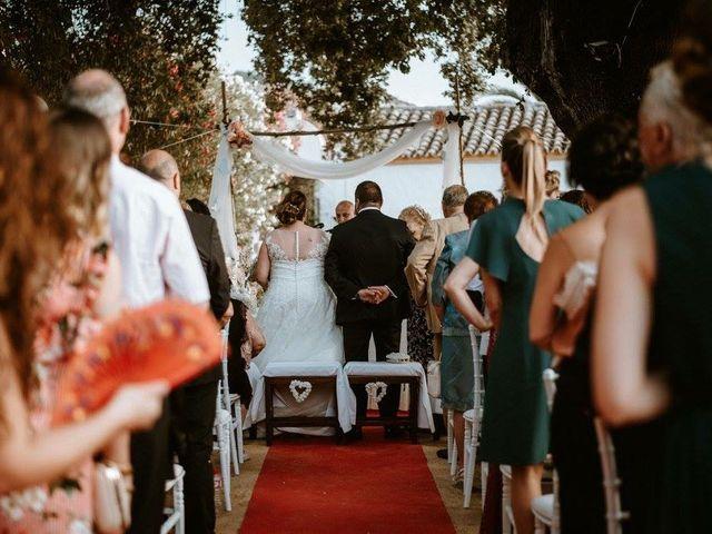 La boda de Carlos y Vanesa en Prado Del Rey, Cádiz 87