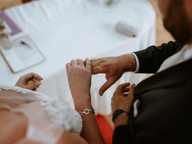 La boda de Carlos y Vanesa en Prado Del Rey, Cádiz 89