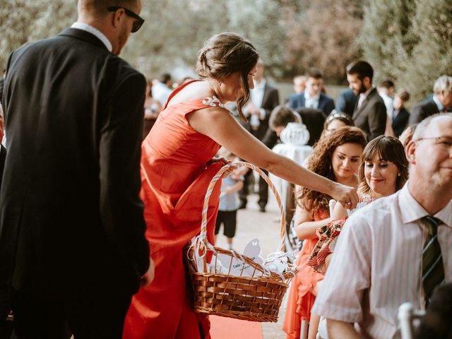 La boda de Carlos y Vanesa en Prado Del Rey, Cádiz 98