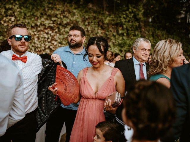 La boda de Carlos y Vanesa en Prado Del Rey, Cádiz 102