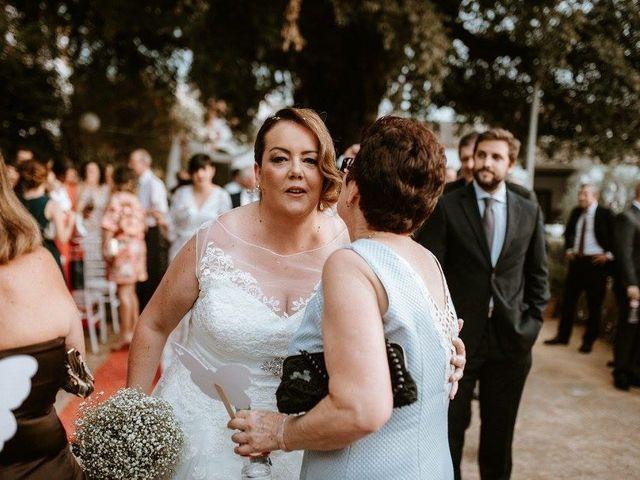 La boda de Carlos y Vanesa en Prado Del Rey, Cádiz 105