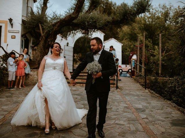 La boda de Carlos y Vanesa en Prado Del Rey, Cádiz 118