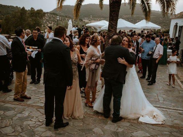 La boda de Carlos y Vanesa en Prado Del Rey, Cádiz 119