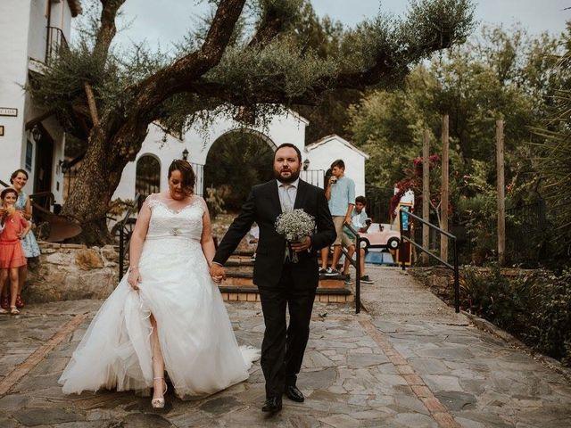 La boda de Carlos y Vanesa en Prado Del Rey, Cádiz 120