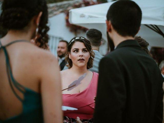 La boda de Carlos y Vanesa en Prado Del Rey, Cádiz 121