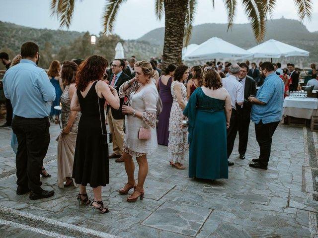 La boda de Carlos y Vanesa en Prado Del Rey, Cádiz 126