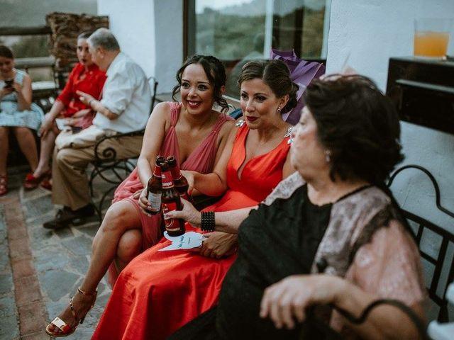 La boda de Carlos y Vanesa en Prado Del Rey, Cádiz 127