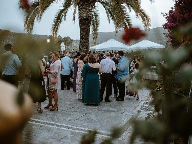 La boda de Carlos y Vanesa en Prado Del Rey, Cádiz 130