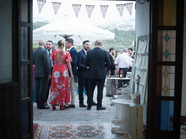 La boda de Carlos y Vanesa en Prado Del Rey, Cádiz 132