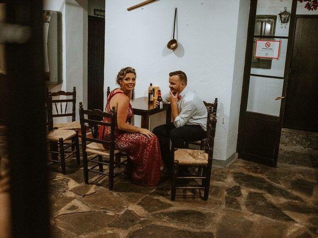 La boda de Carlos y Vanesa en Prado Del Rey, Cádiz 133