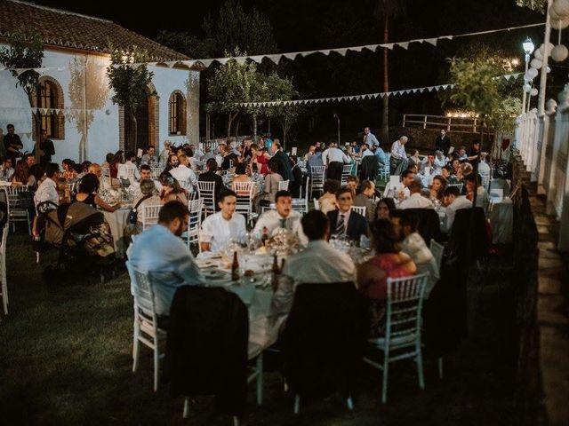 La boda de Carlos y Vanesa en Prado Del Rey, Cádiz 142
