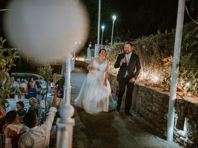 La boda de Carlos y Vanesa en Prado Del Rey, Cádiz 149