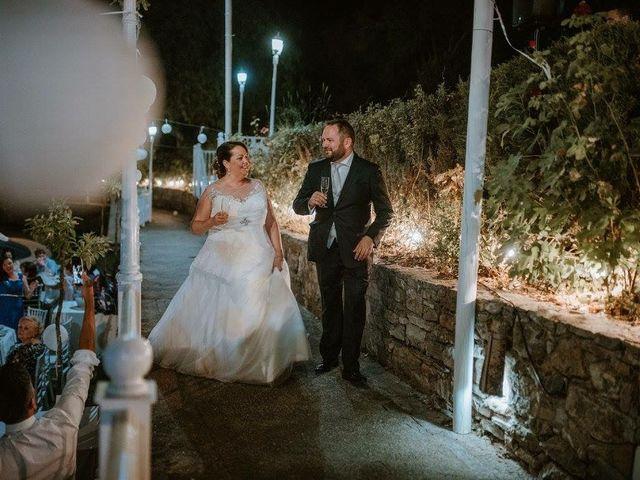 La boda de Carlos y Vanesa en Prado Del Rey, Cádiz 150
