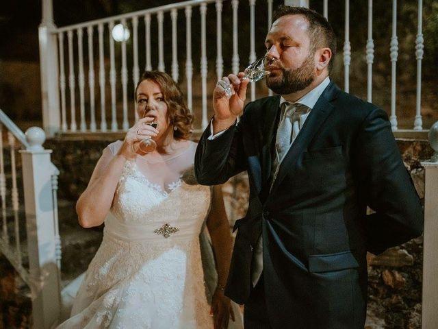 La boda de Carlos y Vanesa en Prado Del Rey, Cádiz 151