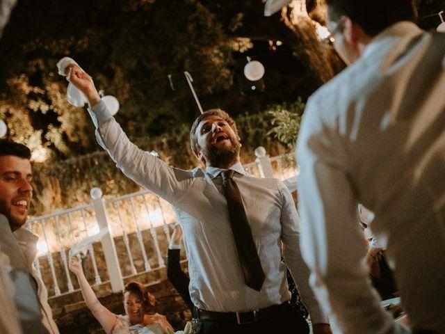 La boda de Carlos y Vanesa en Prado Del Rey, Cádiz 155