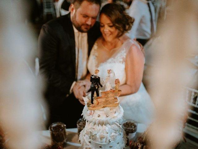 La boda de Carlos y Vanesa en Prado Del Rey, Cádiz 158