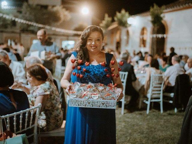 La boda de Carlos y Vanesa en Prado Del Rey, Cádiz 160