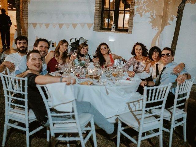La boda de Carlos y Vanesa en Prado Del Rey, Cádiz 162