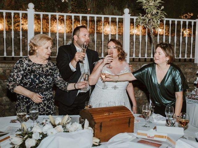 La boda de Carlos y Vanesa en Prado Del Rey, Cádiz 165
