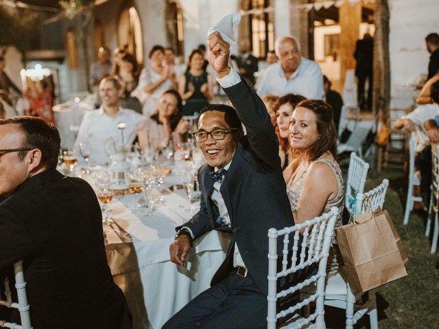 La boda de Carlos y Vanesa en Prado Del Rey, Cádiz 169