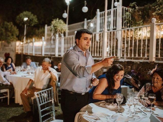 La boda de Carlos y Vanesa en Prado Del Rey, Cádiz 170