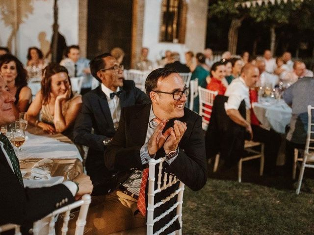 La boda de Carlos y Vanesa en Prado Del Rey, Cádiz 171