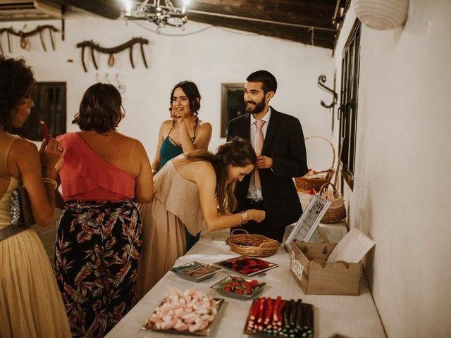 La boda de Carlos y Vanesa en Prado Del Rey, Cádiz 175
