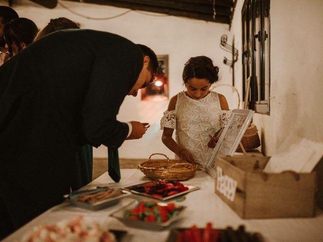 La boda de Carlos y Vanesa en Prado Del Rey, Cádiz 177