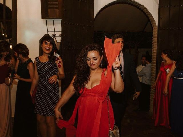 La boda de Carlos y Vanesa en Prado Del Rey, Cádiz 178