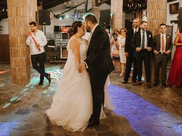 La boda de Carlos y Vanesa en Prado Del Rey, Cádiz 181