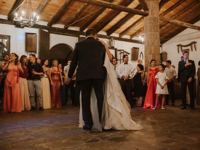 La boda de Carlos y Vanesa en Prado Del Rey, Cádiz 182