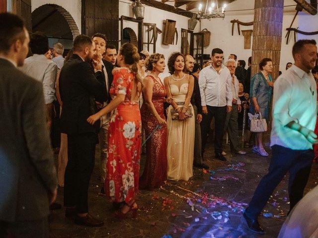 La boda de Carlos y Vanesa en Prado Del Rey, Cádiz 185